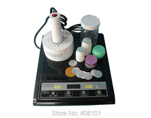 100% Warranty Hand-held induction sealing machine/Portable Induction Foil Cap Sealer(20-100mm) - Macro-Snowball International Trade Co.,Ltd store
