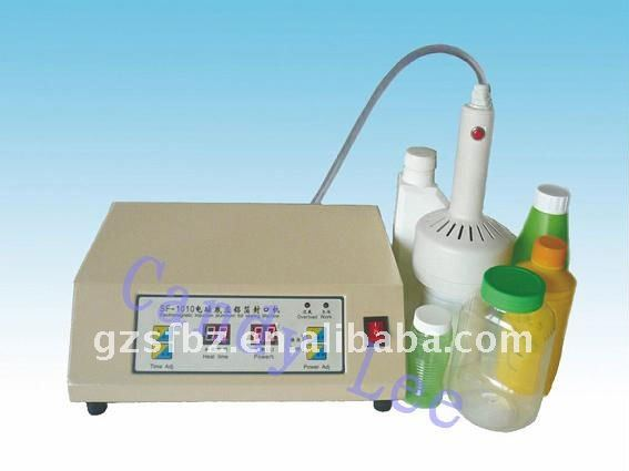Handheld bottle sealing machine (sealer)(China (Mainland))