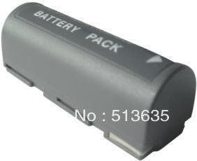 Free shipping High capacity 3.7V  1500mah   li- lion digital camera  battery for FUJIFILM(NP-80)