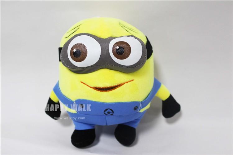 plush minion toy