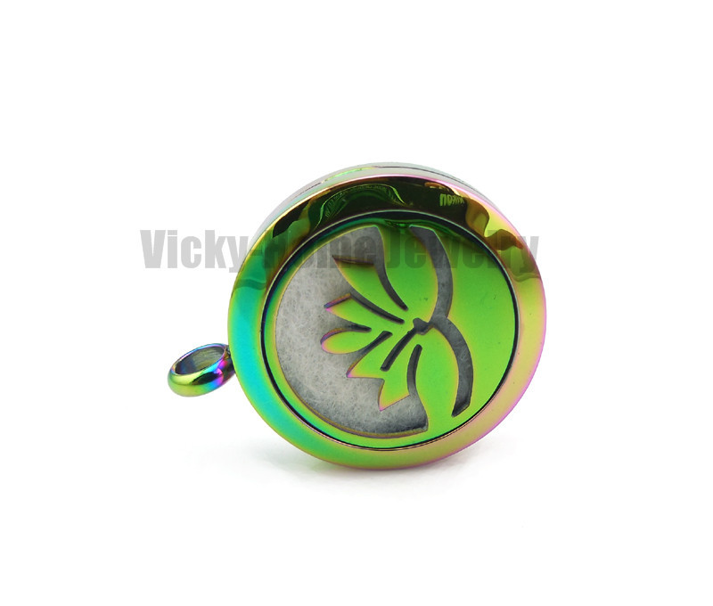 VH-PDL794-1 Diffuser Locket