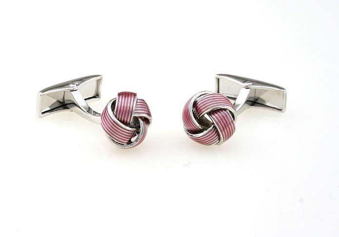 2015 Free Shipping cuff links a lot handmade silk silver knot cufflink for men(China (Mainland))
