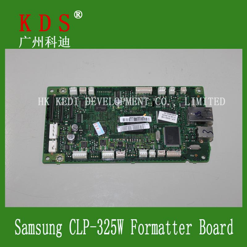 5pcs/lot Formatter Board Clp325W/XAC Clp 325 Logic Board Main Board NEW JC9202296A<br><br>Aliexpress