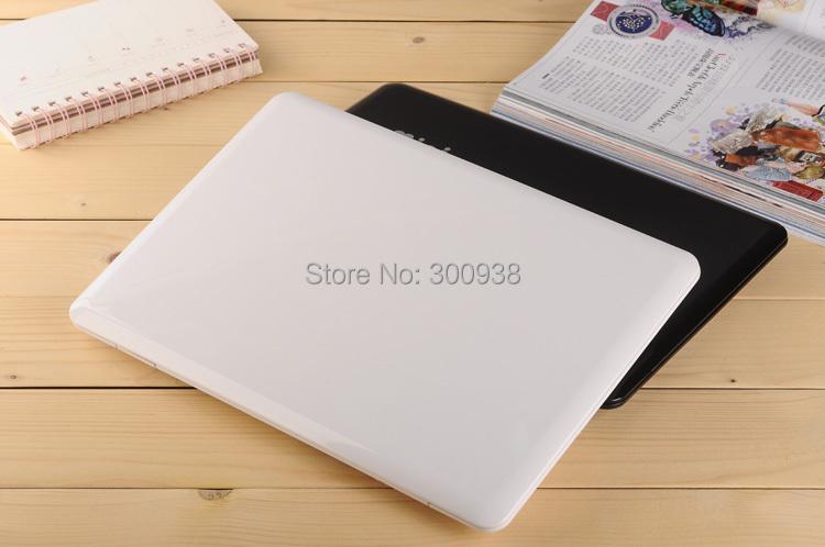 Free shipping 14 inch laptop computer brand new 4G RAM&320G HDD Win 7 WIFI Dual core 2.41ghz HDMI best laptop Notebook pc(Hong Kong)