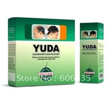 Original~~ Best hair loss treatment spray original Yuda pilatory EXTRA STRENGTH(3 bottles pack)