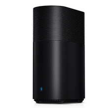 Original Xiaomi Wireless Router Dual Core Wi-Fi 802.11 ac Support NFC 1.0GHz Dual-band 2.4G/5G 1167Mbps with built-in 1TB HDD(China (Mainland))