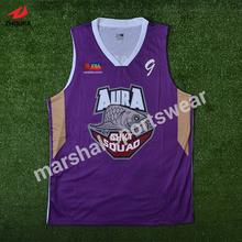 mens basketball team jerseys full sublimation custom(China (Mainland))
