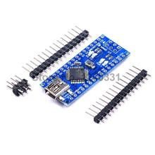 Buy Nano CH340 ATmega328P Mini USB Controller Board Compatible Arduino Nano 3.0 USB Driver NANO V3.0 for $2.26 in AliExpress store