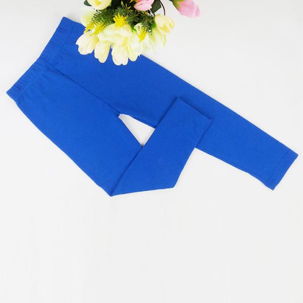7 Colors Baby Kid Girls Wool Blend Pants Leggings Trousers Underpants