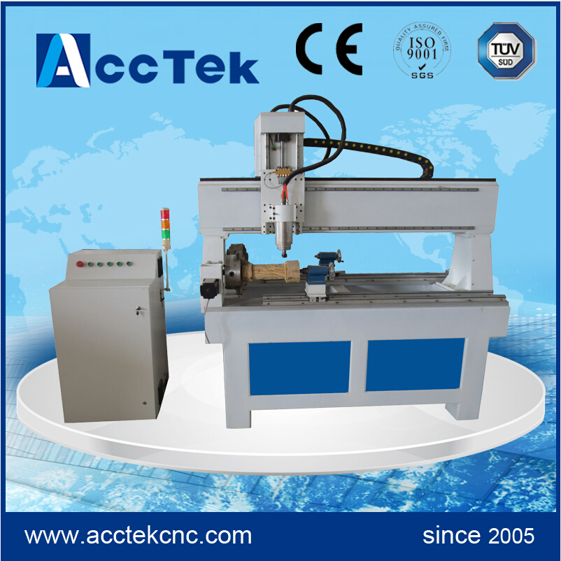 Jinan supplier rotary cnc router price(China (Mainland))