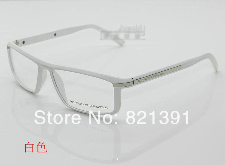 White Eyeglass Frames For Mens : Gallery For > White Glasses Frames For Men