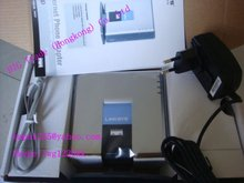 Kapa Linksys  PAP2T with color  box