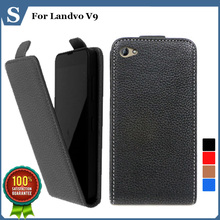 Buy Factory price, Top new style flip PU leather case open Landvo V9, gift for $4.28 in AliExpress store