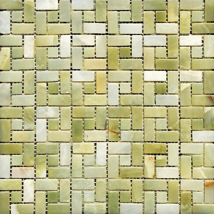 Marble mosaic antique wood Onyx return type backdrop Yimei Jia(China (Mainland))