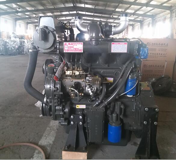 marine diesel engine 56kw Ricardo R4105ZC ship diesel engine for marine diesel generaotr power(China (Mainland))