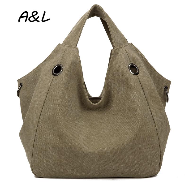 Large Capacity Canvas Tote Brand Designer Women Bag Lady Casual Fashion Handbag High Quality Vintage Leisure Shoulder Bags A0114(China (Mainland))