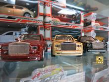 2015 новое поступление бесплатная доставка коллекционная 1:32 Rolls Royce масштабные модели автомобилей, Сплава литья под давлением автомобилей игрушки для детей