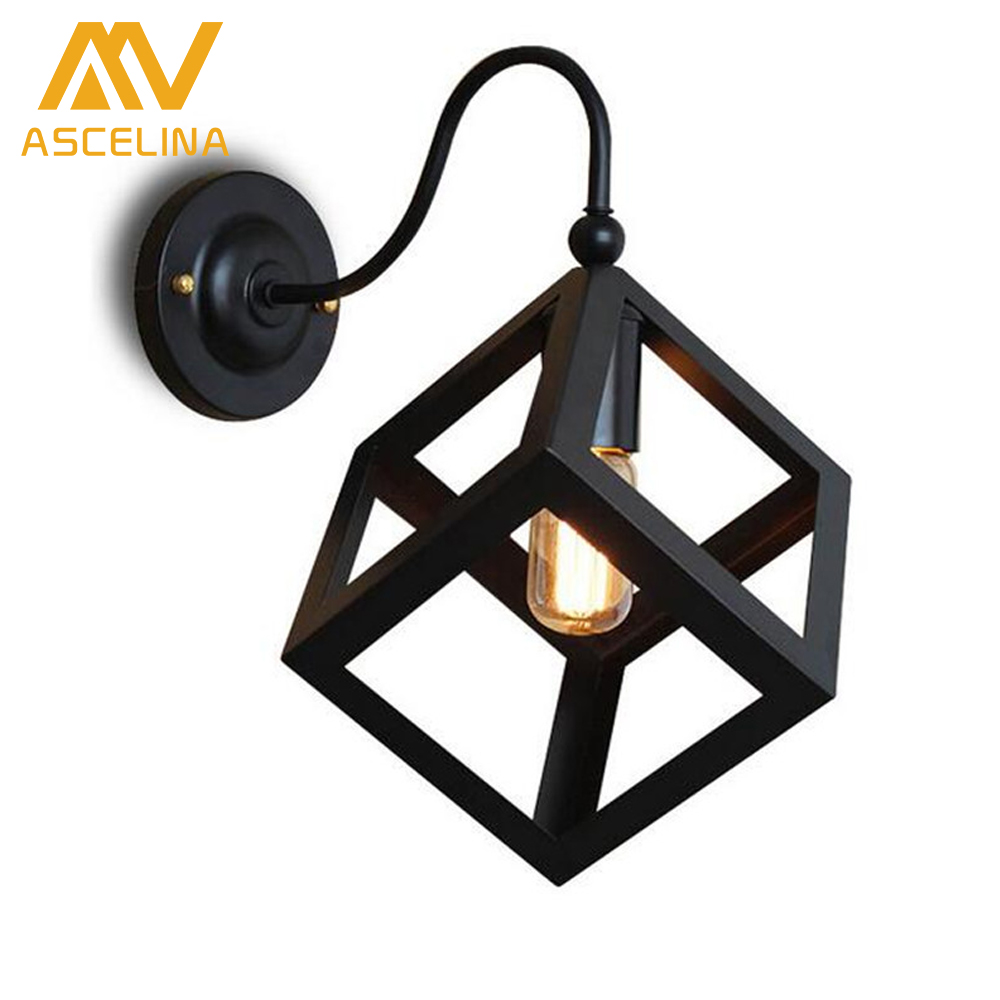 Online get cheap applique industrielle alibaba group for Applique lampe de chevet