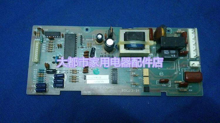 Фотография Kerlon refrigerator accessories bcd-230w-2 bdg23-14 bcd230wv2b computer board power supply board motherboard