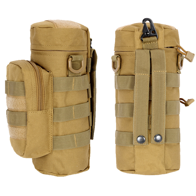 Military Sport Bag