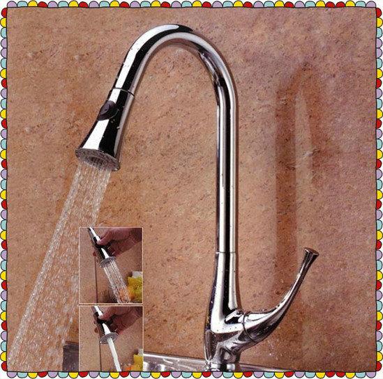 Гаджет  robinet cuisine hot cold Faucet 3 way faucet kitchen faucet kitchen faucets torneira cozinha DCF-14 None Строительство и Недвижимость