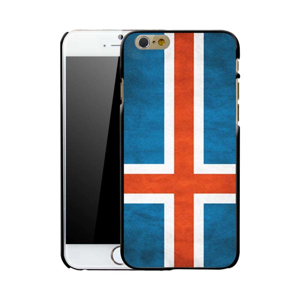 2016 national flag series #1 Australia design case for apple iphone 6 (4.7'')(China (Mainland))