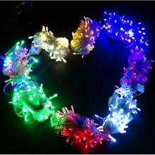 christmas light promotion