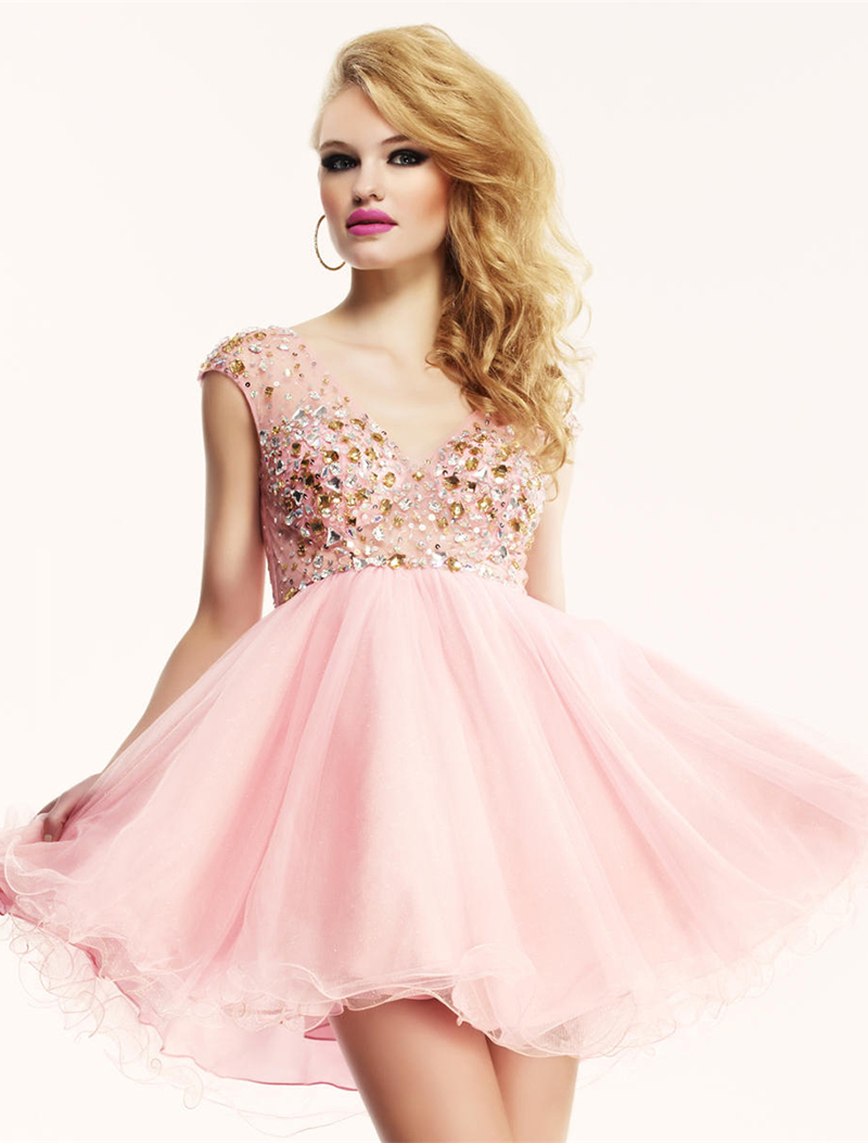 Spring Dance Dresses For Juniors