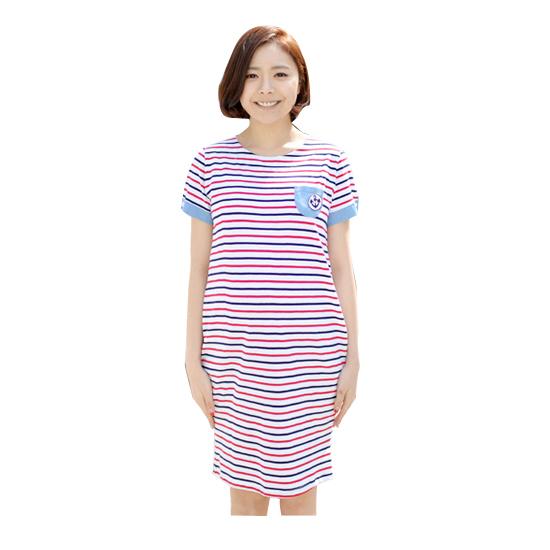 Summer Maternity Dress Clothes Korean Fashion Pregnancy Dresses Clothes Pregnant Women Maxi Casual Short Sleeve Clothing New HOT(China (Mainland))