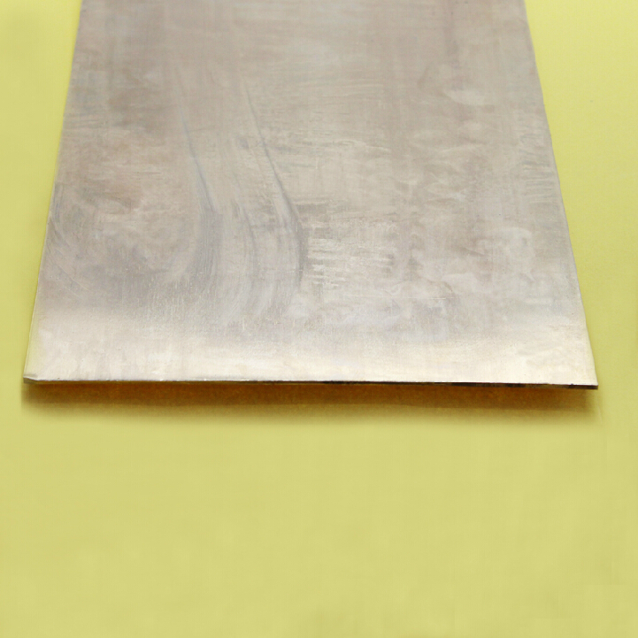 20mm thick All Sizes in Stock C17200 Beryllium Bronzer Strip Industry DIY Experiment Copper Sheet Plate(China (Mainland))