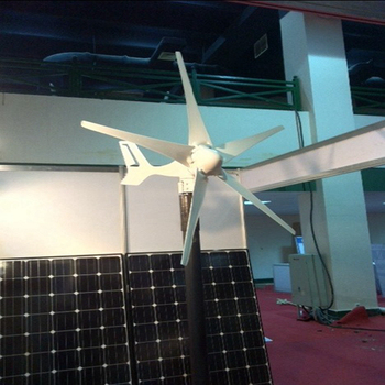 hot sales 400W wind generator with charge controller