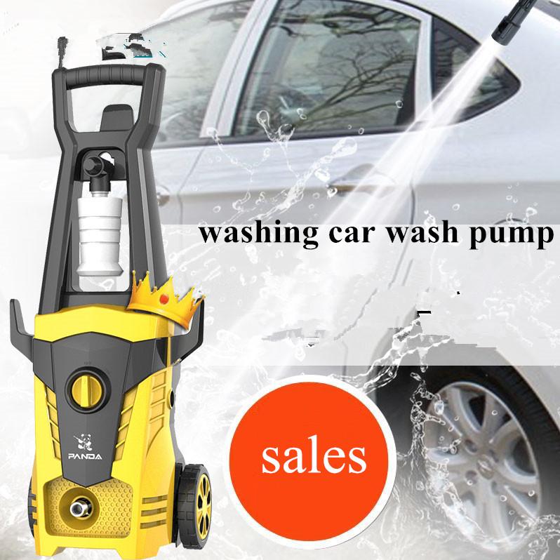 pump car wash More than 90% customers make payment before meeting us car wash pump portable(China (Mainland))