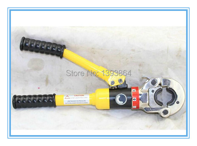Hydraulic Crimping Tool GC-300(China (Mainland))