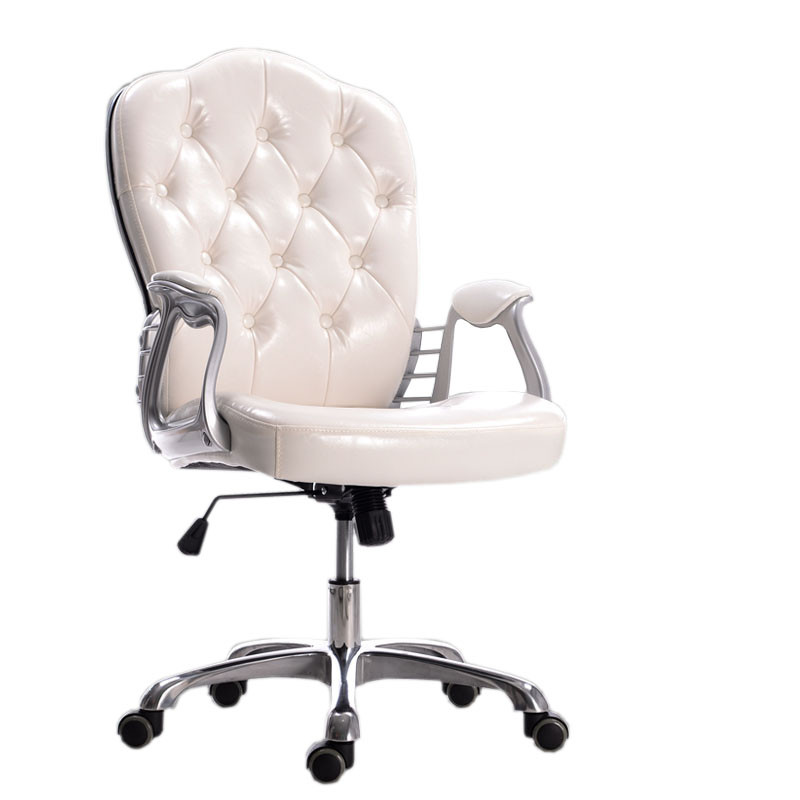Free Shipping European PU Leather Office Chair <br><br>Aliexpress
