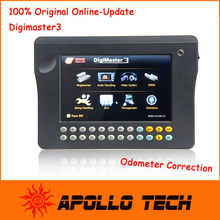 2015 Top-Rated Original Digimaster 3 Digimaster III Odometer Correction Master Online Update digimaster3 with unlimited Tokens(China (Mainland))