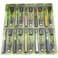 Ego starter kit CE4 atomizer Electronic cigarette kit 650mah 900mah 1100mah EGO-T battery blister case Clearomizer E-cigarette