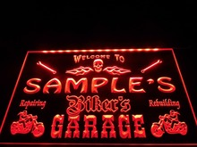 custom neon bar signs price