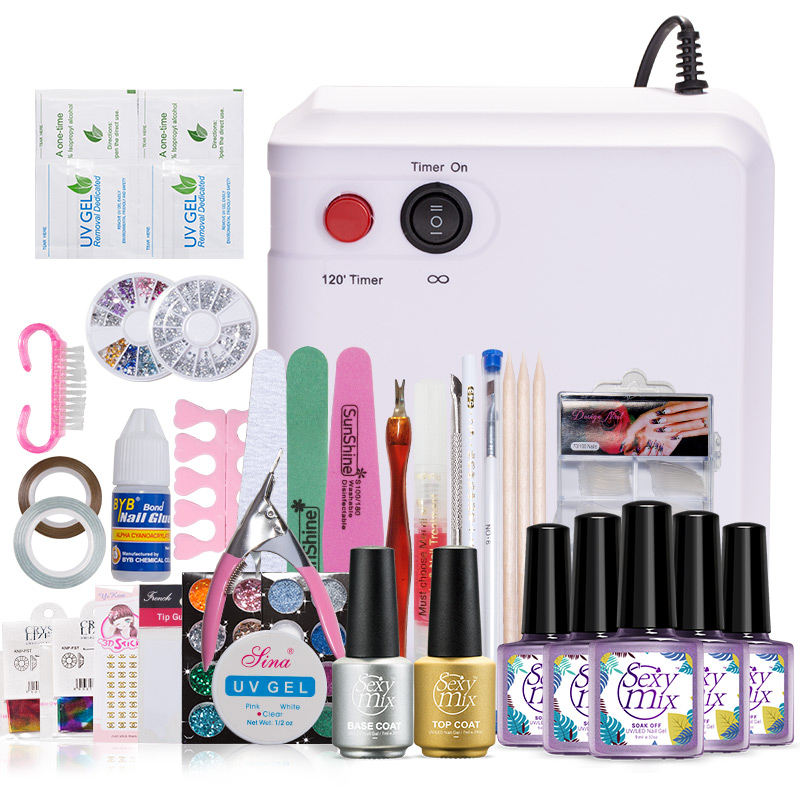Cheap Acrylic Nail Kits For Beginners – Papillon Day Spa