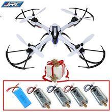 Free Shipping! JJRC H16 Tarantula X6 drone 4CH RC Quadcopter Hyper IOC NO CAMERA+4Motor+Battery