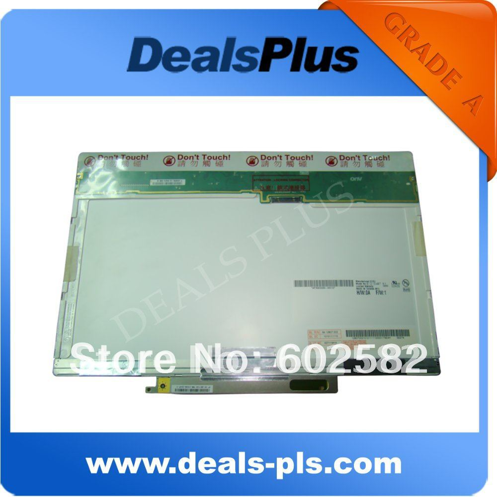 12.1 LCD SCREEN B121EW07 V.1 for AU Optronics for HP 2510P<br><br>Aliexpress