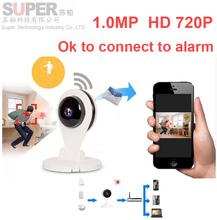HD96G6 yoosee app baby monitor camera motion detect ip 720P 2-way talk IP p2p WIFI CAMERA cctv CAM - Super Technology Industry Co., LTD store