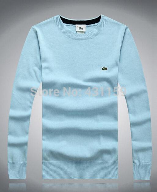 Мужской пуловер Logo v/2015 100% M L XL XXL мужской пуловер sinosigma 2015 star napapijri fit type