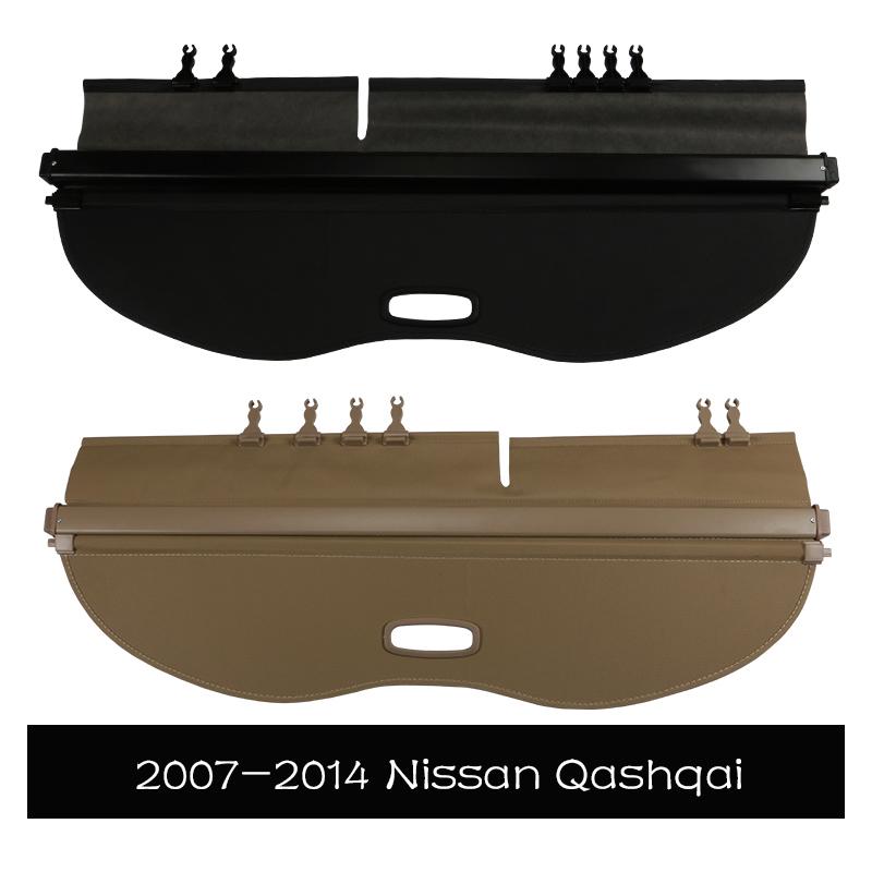 2015 Nissan Nv2500 Hd Cargo Interior: For Nissan Qashqai 2007 2014 2015 2016 Rear Cargo Privacy