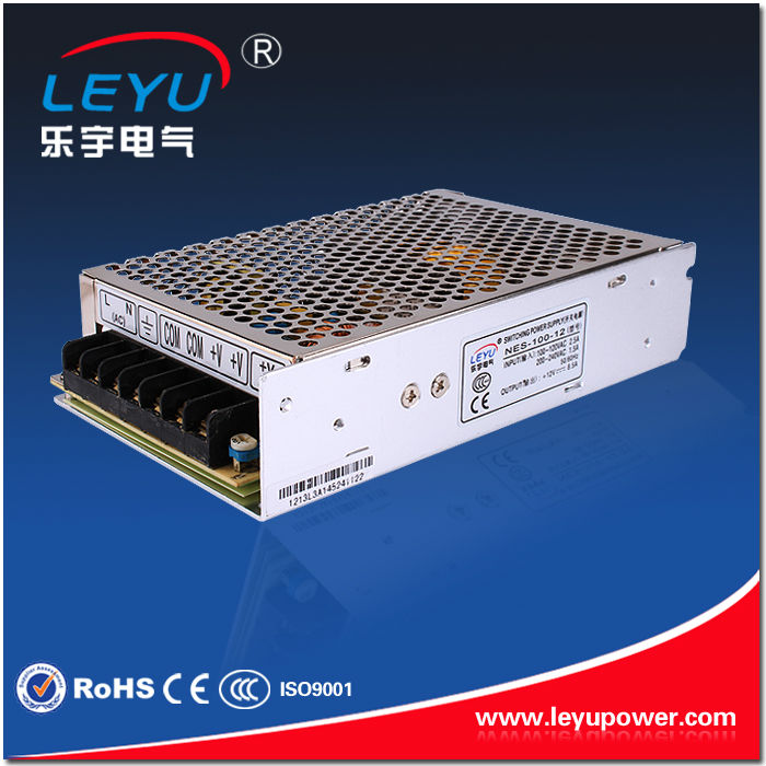 Two Years Warranty CE RoHS Led Power Supply 100w 24v<br><br>Aliexpress