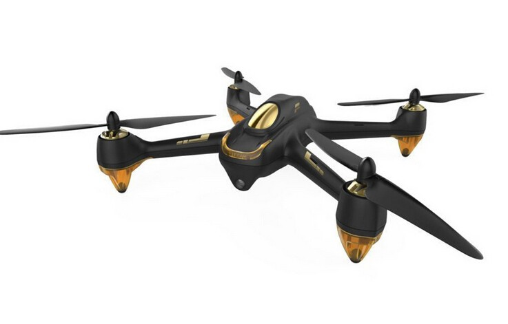 F17999 H501S X4 5.8G FPV RC Drone With 1080P HD Camera Quadcopter with GPS Follow Me CF Mode Automatic Return
