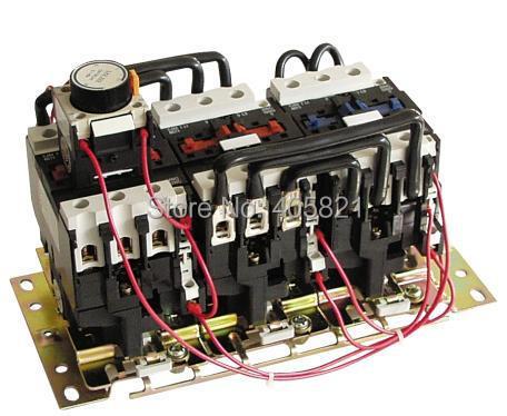 QJX2-653 star delta reduced voltage starter<br><br>Aliexpress