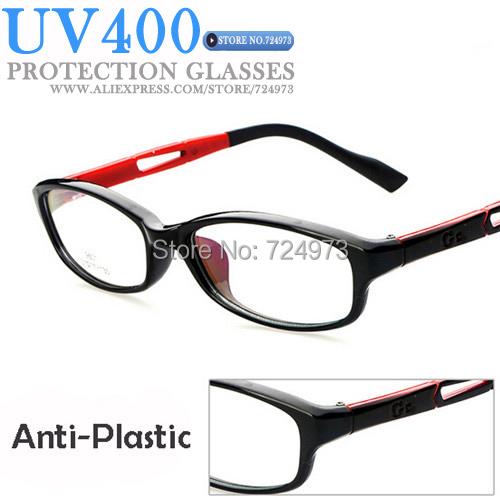 Sports designer brand men eyeglasses frames UV400 protection computer women optical glasses monturas de gafas anteojos - Lotus Warehouse store