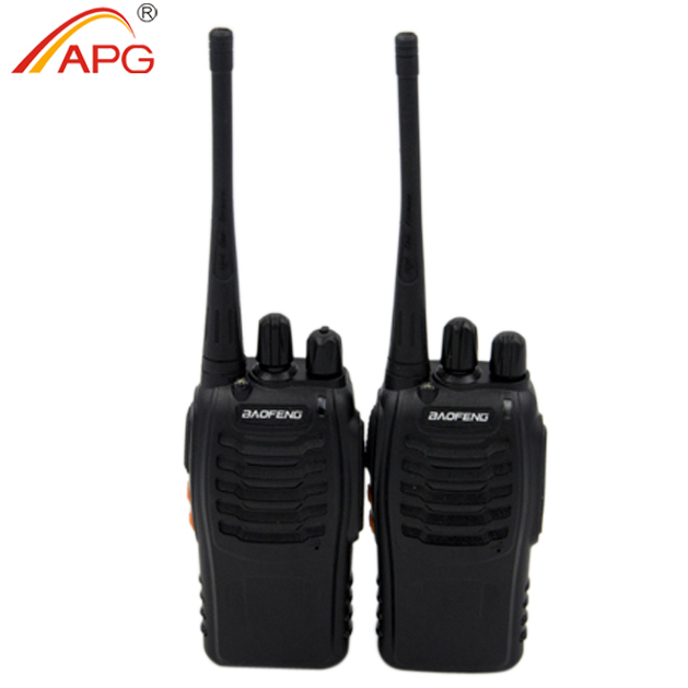 Professional Rechargeable Wireless Handheld Walkie Talkie Civil Two-Way Radio(China (Mainland))