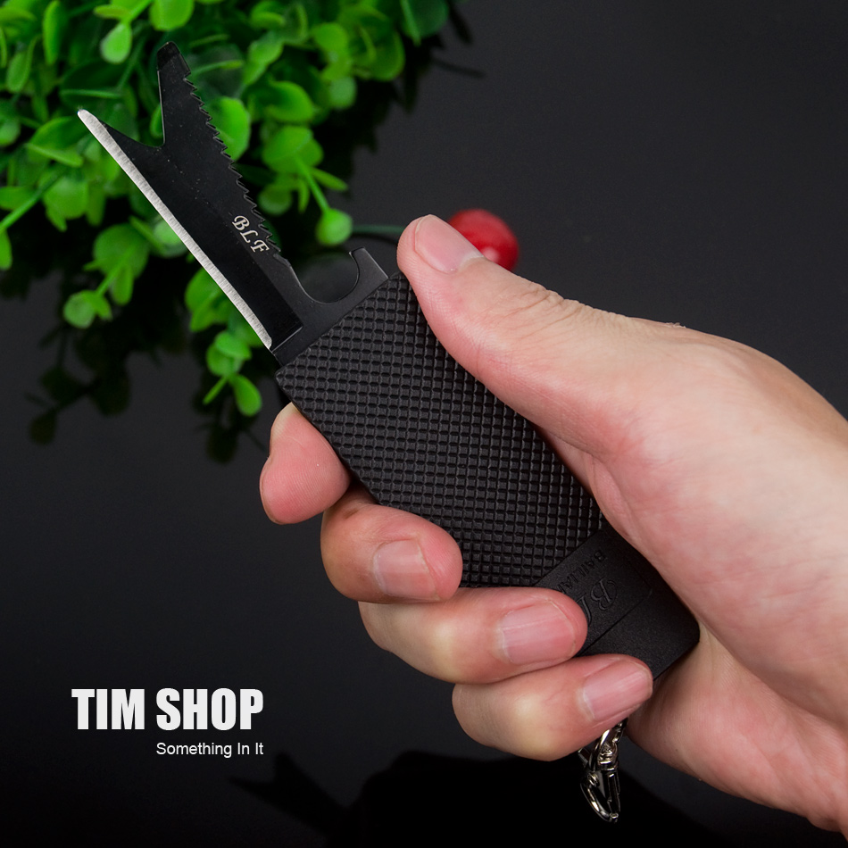 New Arrival Multifunction tool knife outdoor tools pocket camping survival tool bottle opener at Tim Shop(China (Mainland))