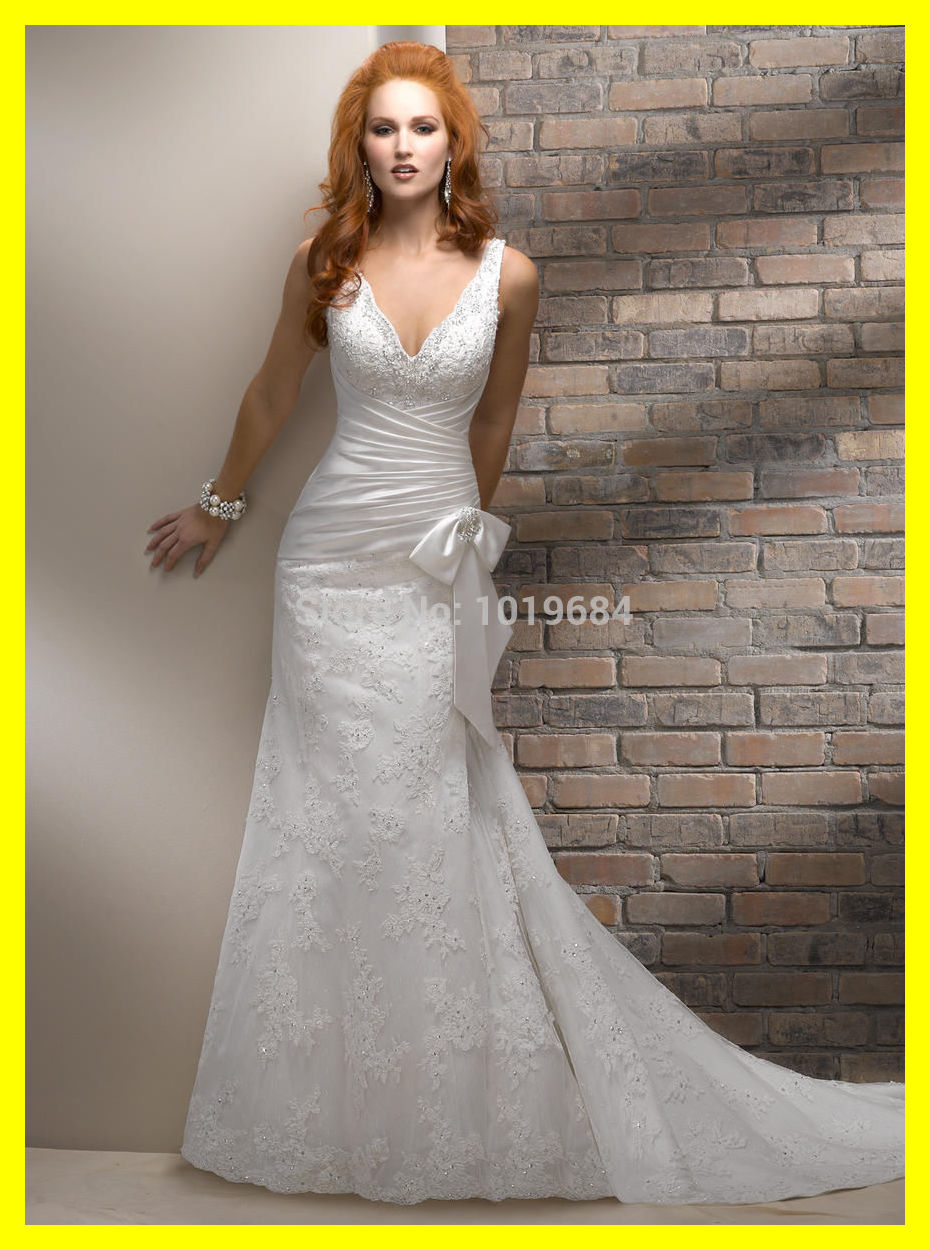 Fitted wedding dresses ball gown floor length court train for Fitted ball gown wedding dress